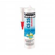 Силиконовый шов Ceresit CS 25 MicroProtect 280мл