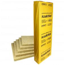 AcousticWool Sonet F, 120 кг/м3, звукоизоляционная плита для плавающих полов,(6,0 м2/упак.)