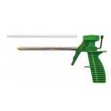 Пистолет для пены пластиковая ручка 190мм
