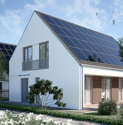 Энергоэффективное жилье, доступное каждому