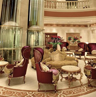 """Отель """"Premier Palace"""""""