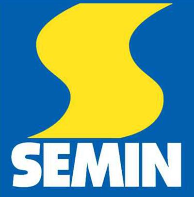 Строительная химия SEMIN